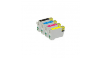 PACK T0715  COMPATIBLE EPSON  55.5 ML