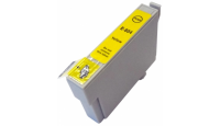 T0804  YELLOW XL COMPATIBLE EPSON 19 ML