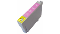 T0806  MAGENTA LIGHT XL COMPATIBLE EPSON 19 ML
