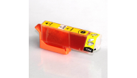 T2434 YELLOW  XL ELEPHANT COMPATIBLE EPSON 12 ML