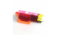 T2436 MAGENTA LIGHT XL ELEPHANT COMPATIBLE EPSON 12 ML