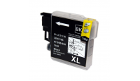 LC970/LC985/LC1100 BK XL COMPATIBLE BROTHER