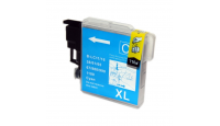 LC970/LC985/LC1100 CYAN XL COMPATIBLE BROTHER