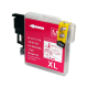 LC970/LC985/LC1100 MAGENTA XL COMPATIBLE BROTHER