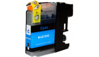 LC121/LC123 CYAN XL COMPATIBLE BROTHER