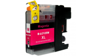 LC125 MAGENTA XL COMPATIBLE BROTHER