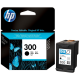 HP 300 BK ORIGINE 4 ML