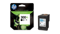 HP 300 BK XL ORIGINE 12 ML