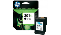 HP 301 BK XL ORIGINE 8 ML