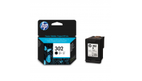 HP 302 BK ORIGINE 3.5 ML