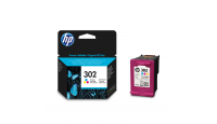 HP 302 C ORIGINE 4 ML