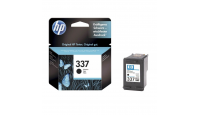 HP 337 BK ORIGINE 11 ML