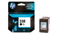 HP 338 BK ORIGINE 11 ML