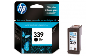 HP 339 BK ORIGINE 21 ML