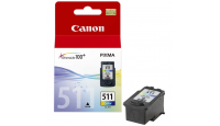 CL511 CANON TRICOLOR ORIGINE 9 ML