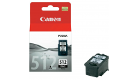 PG512 CANON BK ORIGINE 15 ML