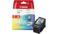 CL541 XL CANON TRICOLOR ORIGINE 15 ML