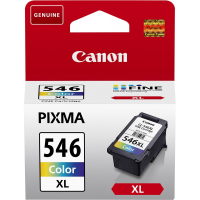 CL546 XL CANON TRICOLOR ORIGINE 13 ML