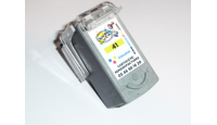 RECHARGE CANON CL41