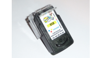 RECHARGE CANON CL513
