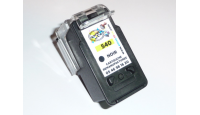 RECHARGE CANON PG540