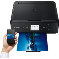 TS 5050 MULTIFONCTION CANON CARTOUCHES SEPAREES