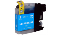 LC225 CYAN XL COMPATIBLE BROTHER