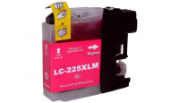 LC225 MAGENTA XL COMPATIBLE BROTHER