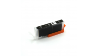 CLI-581 BK PHOTO COMPATIBLE 12.5 ML