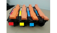 PACK 4 HP W2030/1/2/3X COMPATIBLE