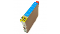 T0552 CYAN COMPATIBLE EPSON  18 ML