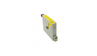 T0554 YELLOW COMPATIBLE EPSON  18 ML